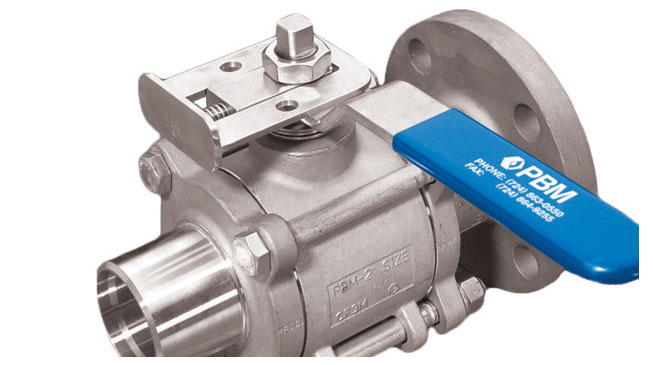 PBM Valve - Prominent Worldwide Manufacturer of Safe