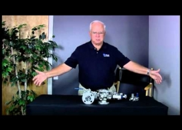 PBM Valve for Gas & Oil Industry Part #2 with Jerry Foley
