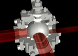 PBM's T-Port Ball Valve Animation