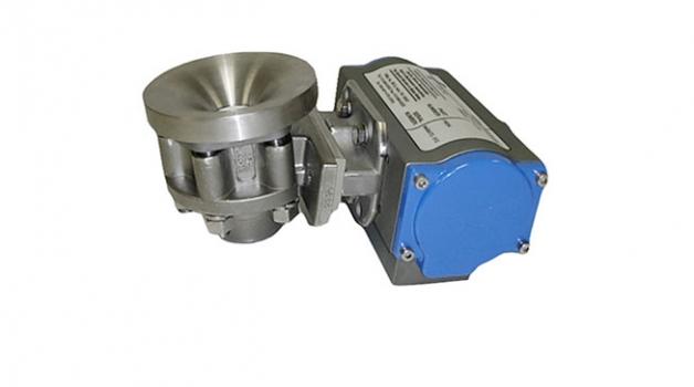 tank bottom valve