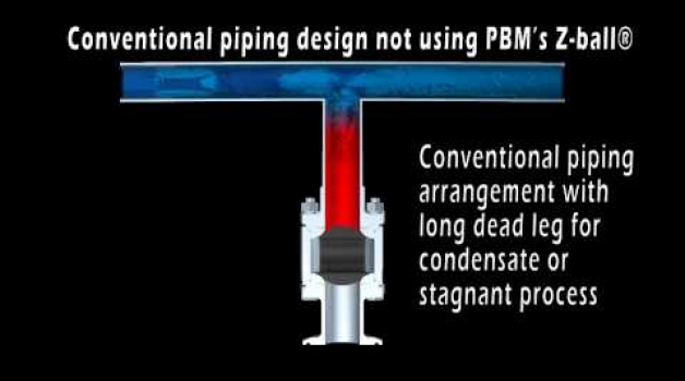 PBM Zero Dead Leg Animation